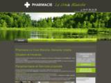 Parapharmacie et matériel médical à Marseille La Joliette - Site Officiel - Pharmacie Croix-Blanche