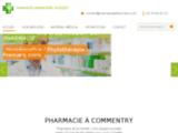 Pharmacie Lafanechere   Pharmacie, matériel médical et orthopédique dans l'Al
