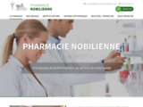Pharmacie Nobilienne