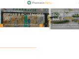 Pharmacie Rémy