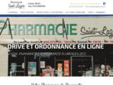 Pharmacie Saint-Lazare