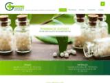 Pharmacie spécialisée en homéopathie en Brabant wallon