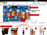 Pharmashopdiscount, produits de parapharmacie à prix discount