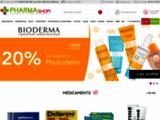 Pharmacie en ligne - Vente de medicaments en ligne  - Pharmashopi.com