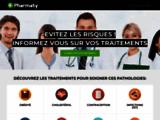 Pharmaty: Les conseils de santé