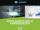 Creation Sites Internet Saint Nazaire - Guerande - La Baule | Phileasweb.fr