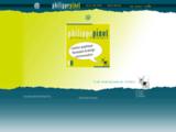 Philippe Pinot - Créateur d'objets publicitaires