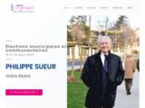 Tous avec Philippe Sueur pour la conquête de la mairie d'Enghien