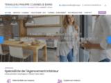 Tenailleau Philippe Cuisines & Bains à Talmont-Saint-Hilaire en Vendée (85)