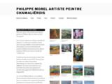 Philippe MOREL [Peintres]