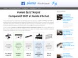 Guide d'achat et comparatif du piano électrique
