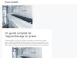 Le guide d'apprentissage du piano