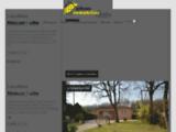 Agence immobilière Pibrac Immobilier Gestion sur Pibrac de location de maison et d'appartement