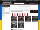 Ventes pièces détachées auto | Pieces Okaz - PIECES-OKAZ.COM