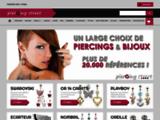 Piercing Street - Vente de piercing nombril, langue, nez, plug écarteur