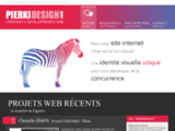 Pierkidesign agence web creation site internet dinan, dinard, saint-malo