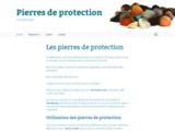 Pierres de protection | Lithothérapie