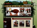 Spécialités basques : jambon, charcuterie, pâté