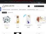 Pierres & Bien-être - Boutique de minéraux, bijoux en pierre, encens