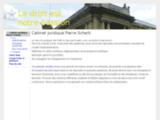 Accueil - Cabinet juridique Pierre Scherb