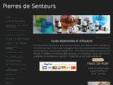 Pierres de Senteurs - Diffuseurs d'arômes et huiles essentielles