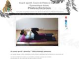 Pilates chez vous, cours a domicile, coaching individuel