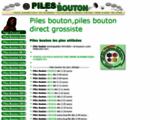Grossiste piles bouton, prix usine,vente en direct