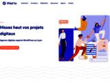 Pilot'in, agence Webmarketing et digitale sur Paris et Lyon