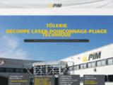 PIM - Tôlerie et Chaudronnerie Industrielle
