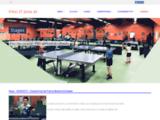 Ping Saint Jean 45 Tennis de Table Loiret 45