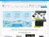 Piscines et accessoires en vente au meilleur prix - Piscineco.fr