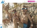 Piscine : Achat piscine coque polyester - Piscines IBIZA