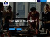 Pixell - Création de site Internet