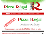 Pizza régal, pizza à emporter sur aix les bains, chamb?ry, ouvert tous les jours