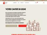 Vin & Champagne en ligne pour tout budget - Place des Grands Vins