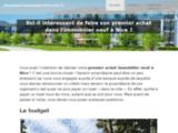 Placement immobilier financier - Immobilier Services
