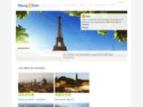 PlacesOnLine.fr - Guide Touristique, hôtels, vacances dans tout le monde