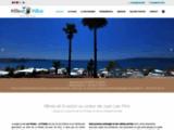 Les Pirates Plage Restaurant Antibes Juan-les-pins