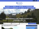 Annonces immobilières de vente de maison sur plancoet avec l'agence immobilière Plancoet Immobilier   sur Plancoet.