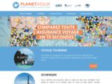 Comparateur Assurance Voyage et Assurance Expatriation