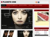 Planète-ciné : le cinéma dans tous ses états !