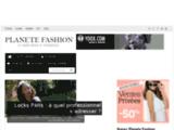 Planete Fashion Guide Mode Femme et Homme