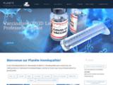Planète Homéo, Ecole, Forum et WebTv de l'homéopathie Pure