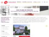 PLANS-ET-MAISONS.FR | plan de maison sur mesure, plan de maison sur catalogue, tous les plans pour faire construire sa maison