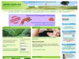 Plante et Santé ; formation et information sur la phytothérapie, l'aromathérapie et les plantes médicinales