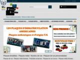 Plaque Emaillée  | Bienvenue chez Plaque-Émaillée.fr, la boutique de référence pour votre décoration en émail!