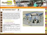 Conception et fabrication d'emballages thermoformes en Tunisie : Plastiform