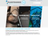 Plastrance - Thermoformage, transformation de plastiques et thermoplastiques (68 - Alsace)