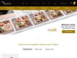 Plateaux repas Lille – Livraison plateaux / coffrets repas Lille – Lecocq, vente en ligne