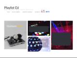 Playlist DJ pour vos soirées et fêtes